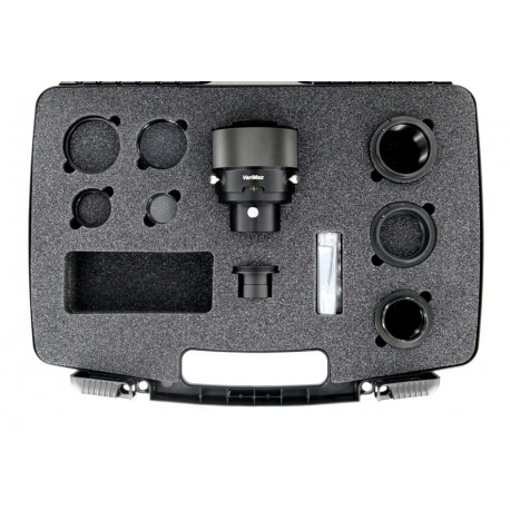 Silver DSLR Pro-Kit for Canon EOS Cameras
