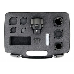 Silver Pro-Kit for Micro 4/3 Cameras