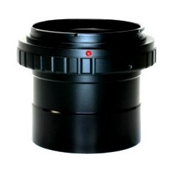 "Pentax K SLR / DSLR 2"" UltraWide True-2 Prime Focus Adapter"