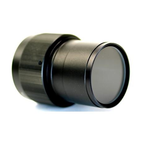 """2"""" UltraWide True-2 Prime Focus Adapter Set for For Nikon 1 Cameras including models V1, V2, V3, J1, J2, J3, etc."""