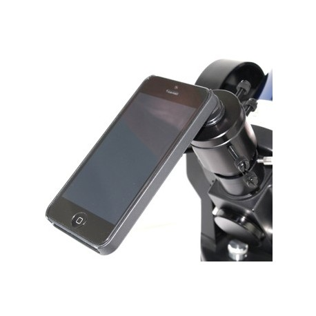 Telescope & Microscope Adapter for iPhone
