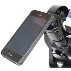 iPhone 5C Telescope & Microscope Adapter