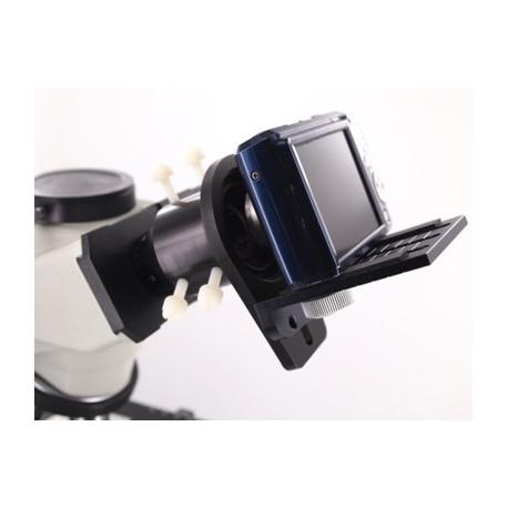 MicroMount™ Microscope & Telescope Universal Adapter (UniCam & Uni-T Combo)