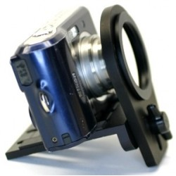 "UniCam Camera Mount (37mm with ""T"" Step Ring)"