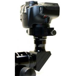 UniAdapt Camera Mount Kit for Samsung NX Mount NX20, NX210, NX1000, etc (w/ Extension Set)