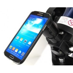 Samsung Galaxy S4 Telescope & Microscope Adapter