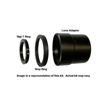 Digi-Kit Telescope Camera Adapter