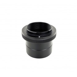 "Sony E Mount (NEX/A7/A9/QX/VG) T-Minus 2"" UltraWide Prime Focus Adapter"