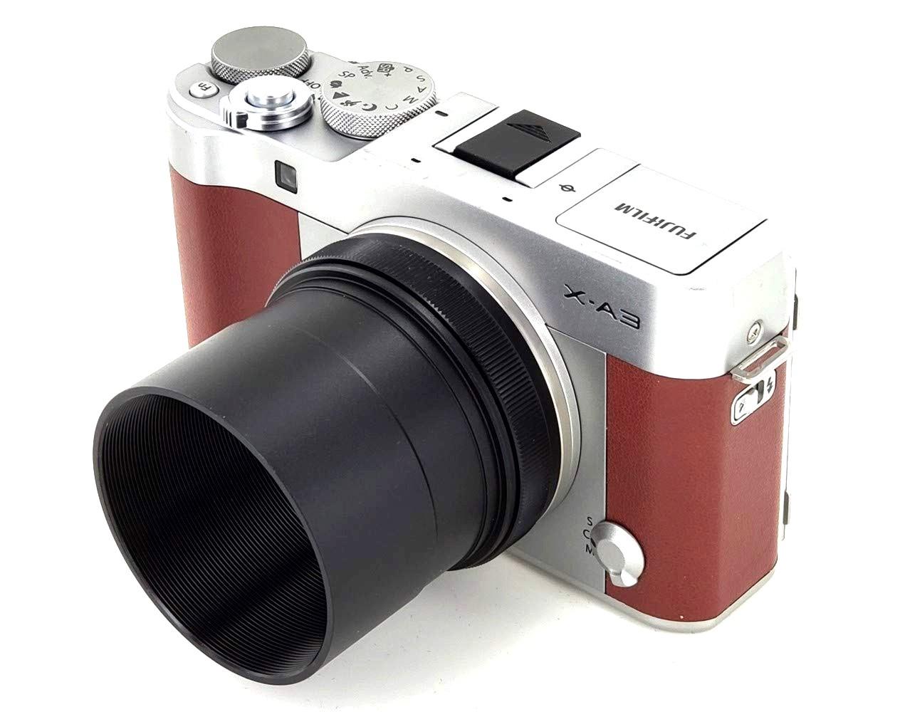 T2FX On Camera
