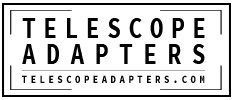 Telescope Camera Adapters | TelescopeAdapters.com